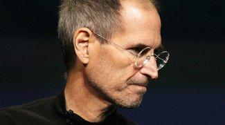 """E-Mail veröffentlicht: Steve Jobs plante """"Zauberstab"""" für Apple TV und mehr"""