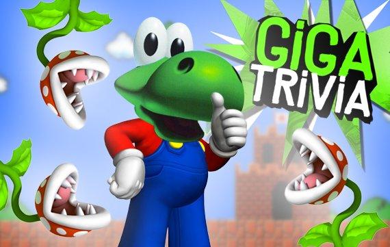 GIGA Trivia #43: Alles nur geklaut in Super Mario 64?