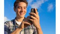 Apple-Produkte bei US-Teenagern weiter sehr beliebt