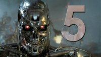 Terminator 5 - Genisys: Trailer, Kritik, Infos