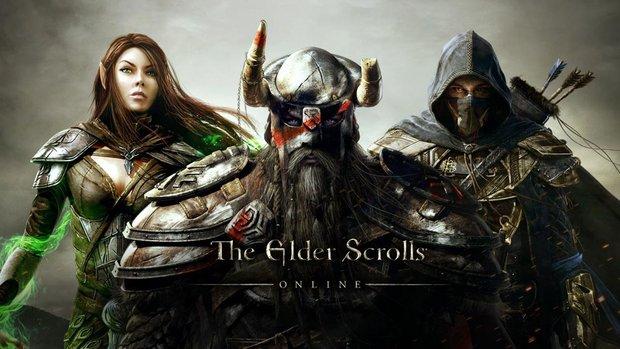 Elder Scrolls Online: Gold-Edition mit allen DLC-Inhalten angekündigt