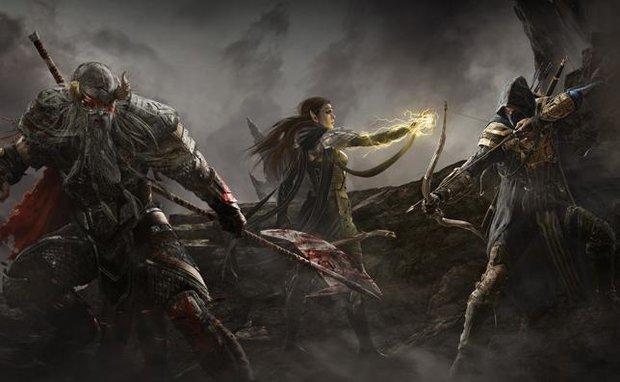 The Elder Scrolls Online: Trials für 12 Spieler im neuen Trailer vorgestellt