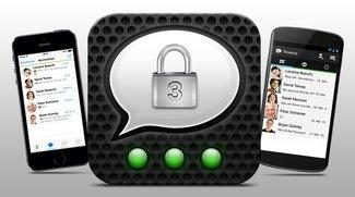 Threema für Android: Das bedeuten die Symbole