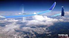 Google: Drohnen-Spezialisten Titan Aerospace übernommen, Facebook ausgestochen