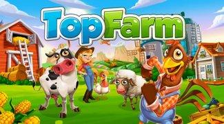 Top Farm: Hier werdet ihr zum Bio-Bauern