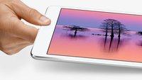 iOS 7.1: Hinweise auf Touch ID in künftigen iPads