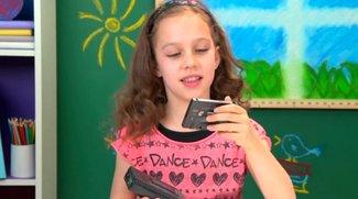 Generation Smartphone: Kassettenspieler, was ist das?! (Betthupferl)