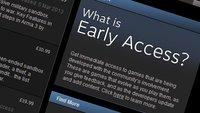 Steam Early Access: Wer braucht schon einen Publisher?