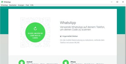 Whatsapp Pc Telefonieren