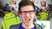 9 Dinge, die mich an Android aufregen (Kommentar)