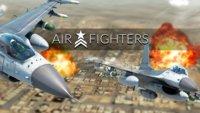 AirFighters Pro: Mililtär-Flugsimulator für Android im Test