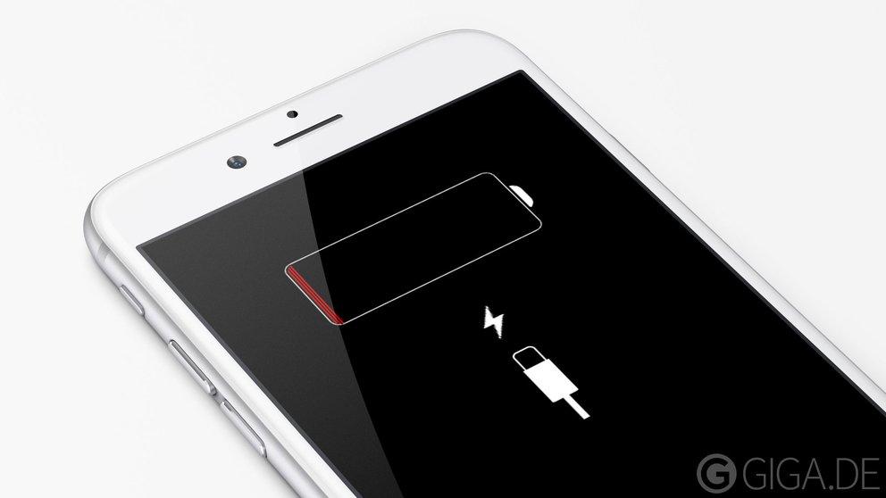 iPhone-Akkulaufzeit: 8 Tipps für iOS 8, die wirklich helfen