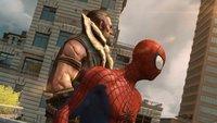 The Amazing Spider-Man 2: Verschobene Xbox One-Version kurzzeitig als Download aufgetaucht