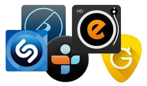 Shazam Encore, TuneIn Radio Pro & Co heute kostenlos bei Amazon