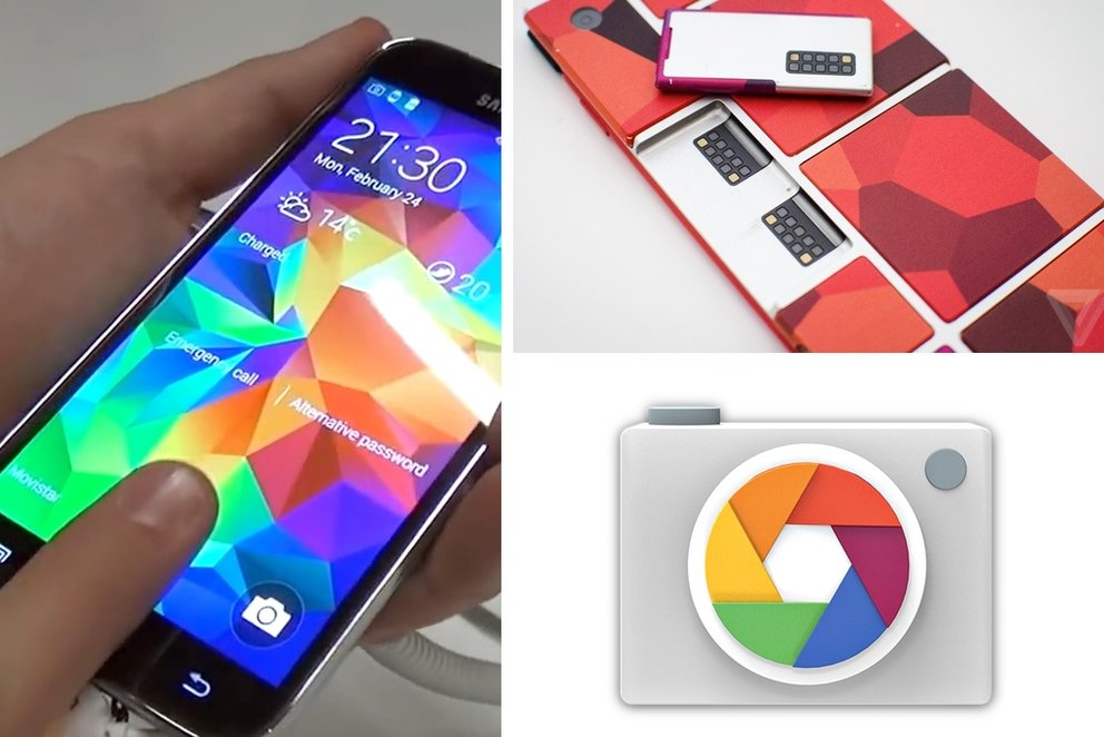 Android-Charts: Die androidnext-Top 5+5 der Woche (KW 16/2014)