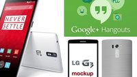 Android-Charts: Die androidnext-Top 5+5 der Woche (KW 17/2014)