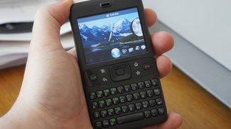 Android: Laut Dokumentation vor dem iPhone ohne Touch-Funktionalität