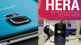 Android-Charts: Die androidnext-Top 5+5 der Woche (KW 15/2014)