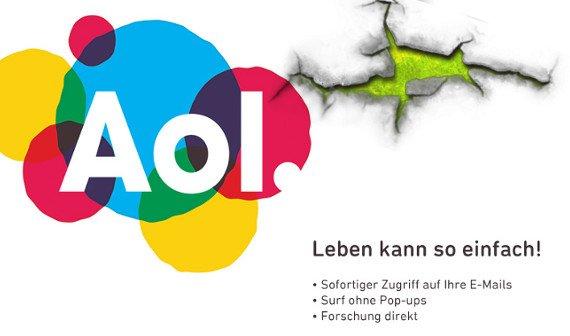 AOL: Hackerangriff drängt zu Passwort-Wechsel