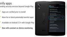 Android-Apps: Integrierter Malware-Scanner überprüft Anwendungen nun kontinuierlich auf Schadcode