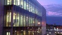 Apples Europa-HQ in Cork: Bilder des neuen Bürogebäudes