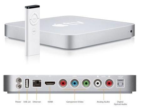 Apple TV: Erste Generation kann nicht mehr mit iTunes Store kommunizieren