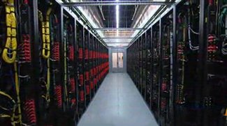 Ein seltener Blick in Apples größtes Rechenzentrum [Video]