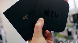 Vergleich: Apple TV vs. Amazon Fire TV