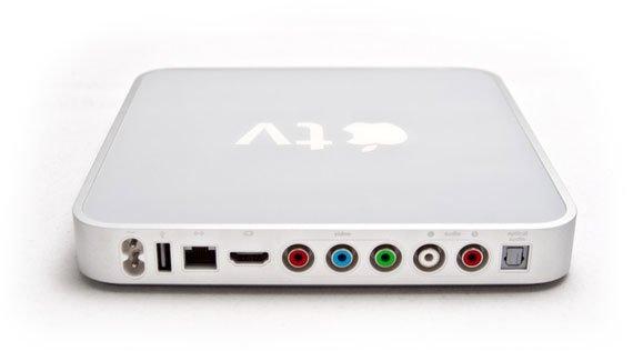 Apple TV: Erste Generation wieder am Netz
