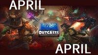 Aprilscherze 2014: Blizzard kündigt Kampfspiel an, Plants vs. Zombies in Dragon Age 3 und mehr