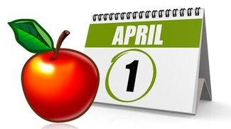 Aprilscherze vom 1. April 2014: Apple kauft iFixit, Rolex und anderer Schabernack