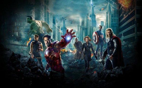 The Avengers: Marvel spricht über eine Spieladaption