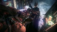 Batman Arkham Knight: Neues Gameplay-Video erschienen
