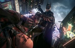 Batman Arkham Knight: Neues...