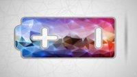 Nanotechnologie: Akku innerhalb von einer Minute laden!