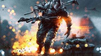 Battlefield 5: Erscheint laut Analysten im Jahr 2016