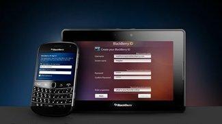 BlackBerry ID: Erstellen, Login und löschen