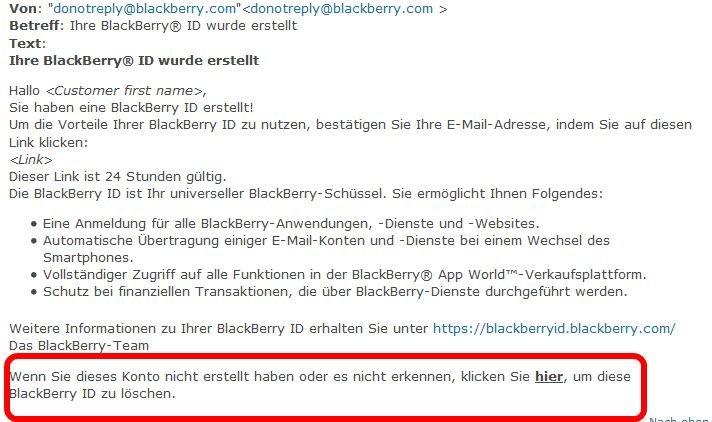 blackberry-id-loeschen