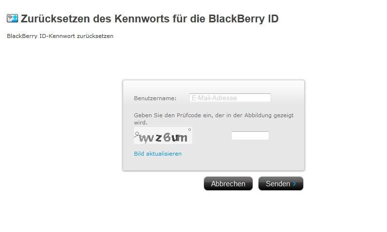 blackberry-id-zuruecksetzen
