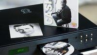 Audio-CD in MP3 umwandeln – kostenlos
