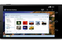 Android-Smartphone mit PC /...