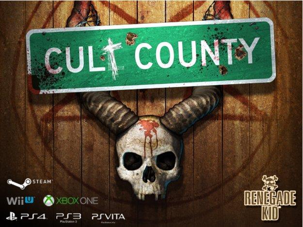 Cult County: Neuer Horror-Titel lehrt euch auch am Tag das Fürchten