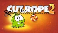 Cut the Rope 2: Om Noms neuestes Abenteuer im ausführlichen Test