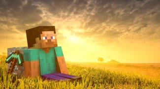 Minecraft: 1080p und 60 FPS auf PS4 & Xbox One