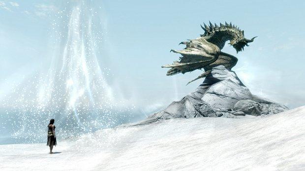 Obsidian: Neuer Kickstarter oder neues... Skyrim?