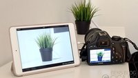 DSLR Controller: iPad als Kontrollmonitor für DSLRs