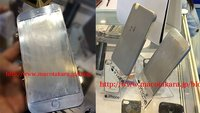 iPhone 6 Design-Dummies in Hong Kong entdeckt (Fotos und Video)