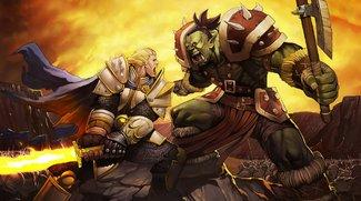 Warcraft Film: Erstes Foto vom Set aufgetaucht