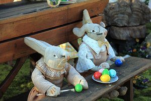 Ostern: Bedeutung  der Feiertage