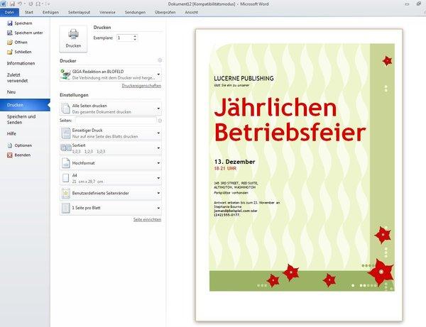 Einladungskarten online gestalten und drucken kostenlos